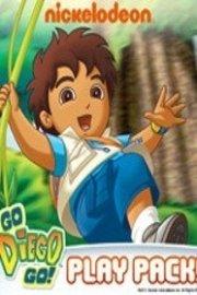 Go, Diego, Go!, Play Pack