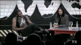 Brand X with Russell Brand Season 1 Episode 5