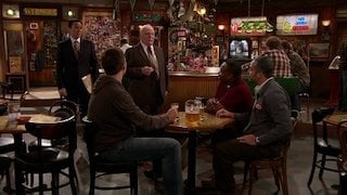 Watch Sullivan & Son Season 1 Episode 10 - Hank Speech Online