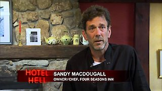 Watch Hotel Hell Season 2 Episode 6 - Four Seasons Online