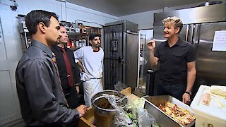 Watch Hotel Hell Season 2 Episode 8 - Murphys Historic Hot... Online
