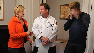 Watch Hotel Hell Season 3 Episode 2 - Vienna Inn Online