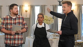 Watch Hotel Hell Season 3 Episode 8 - Landoll's Mohican Ca... Online