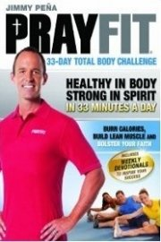 Prayfit: 33- Day Total Body Challenge