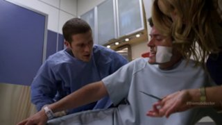 Watch The Mob Doctor Season 1 Episode 10 - Confessions Online