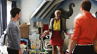 Watch The New Normal Season 1 Episode 17 - Rocky Bye Baby Online