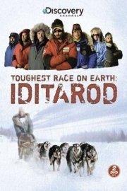 Iditarod: Toughest Race on Earth
