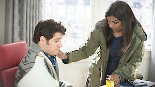 Watch The Mindy Project Season 4 Episode 8 - Later Baby Online
