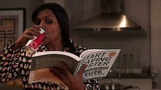 Watch The Mindy Project Season 4 Episode 16 - So You Think You Can... Online