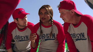 Watch The Mindy Project Season 4 Episode 23 - There's No Crying in... Online