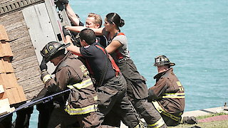 Watch Chicago Fire Season 6 Episode 2 - Ignite on Contact Online