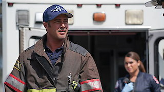 Watch Chicago Fire Season 6 Episode 5 - Devil's Bargain Online