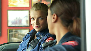 Watch Chicago Fire Season 6 Episode 8 - The Whole Point of B...Online