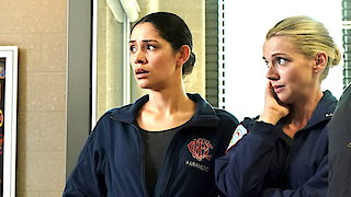 Watch Chicago Fire Season 6 Episode 9 - Foul is Fair Online