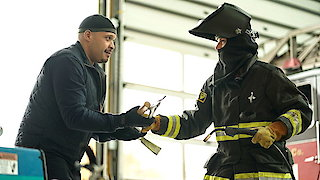 Watch Chicago Fire Season 6 Episode 10 - Slamigan Online