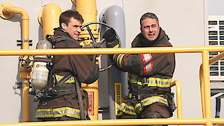 Watch Chicago Fire Season 6 Episode 11 - Law of the Jungle Online