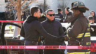 Watch Chicago Fire Season 6 Episode 13 - Hiding Not Seeking Online