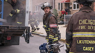 Watch Chicago Fire Season 4 Episode 9 - Short and Fat Online