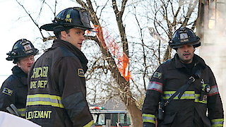 Watch Chicago Fire Season 4 Episode 11 - The Path of Destruct... Online