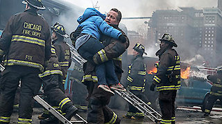 Watch Chicago Fire Season 4 Episode 12 - Not Everyone Makes I... Online
