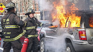 Watch Chicago Fire Season 4 Episode 16 - Two Ts Online