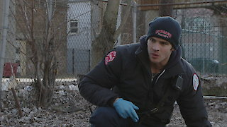 Watch Chicago Fire Season 4 Episode 18 - On the Warpath Online