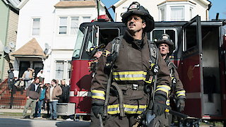 Watch Chicago Fire Season 4 Episode 21 - Kind Of A Crazy Idea Online