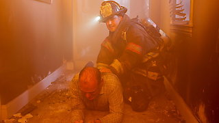 Watch Chicago Fire Season 5 Episode 5 - I Held Her Hand Online