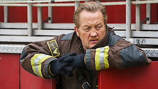 Watch Chicago Fire Season 5 Episode 9 - Some Make It, Some D... Online