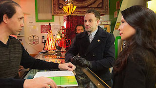 Watch Elementary Season 4 Episode 19 - All In Online