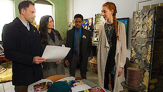 Watch Elementary Season 4 Episode 20 - Art Imitates Art Online