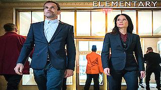 Watch Elementary Season 5 Episode 6 - Ill Tidings Online