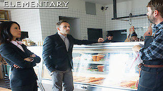 Watch Elementary Season 5 Episode 8 - How the Sausage is M... Online