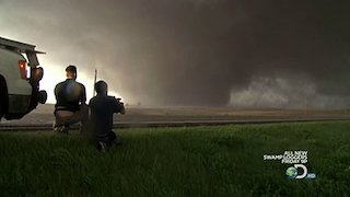 Watch Storm Chasers Season 3 Episode 6 - Perfect Storm Online