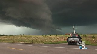 Watch Storm Chasers Season 3 Episode 7 - Twister Twilight Zon... Online