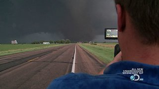 Watch Storm Chasers Season 4 Episode 10 - Greatest Storms 2010 Online