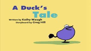 Watch PEEP and the Big Wide World Season 4 Episode 2 - A Duck's Tale/Quack'... Online