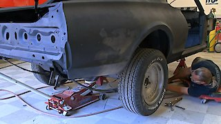 Watch Overhaulin' Season 9 Episode 3 - James' 1968 Mercury ...Online