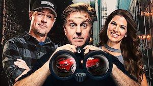 Watch Overhaulin' Season 10 Episode 4 - Foose and the Bandit Online