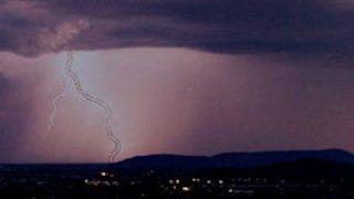 Watch Serial Killer Earth Season 1 Episode 6 - Lightning Strikes Th... Online
