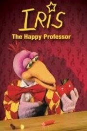 Iris, the Happy Professor