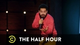 Watch The Half Hour - Ahmed Bharoocha - Cat Phobia Online