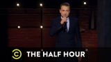 Watch The Half Hour - Erik Bergstrom - One Cool Dude Online