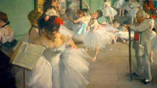 Watch The Impressionists Season 1 Episode 1 - Manet Online