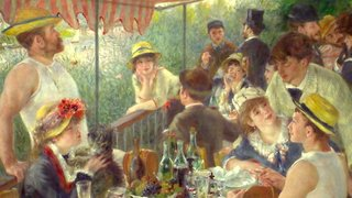 Watch The Impressionists Season 1 Episode 2 - Monet Online