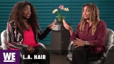 Watch L.A. Hair - Family Comes First | L.A. Hair | Season 5 Online