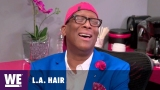 Watch L.A. Hair - Costumes Cost Coins | L.A. Hair | Season 5 Online