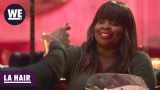 Watch L.A. Hair - Kim Goes on a Blind Date! | L.A. Hair | Season 5 Online