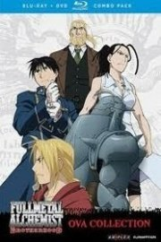 Fullmetal Alchemist: Brotherhood, OVA Collection
