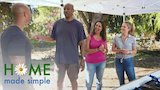 Watch Home Made Simple - First Look: This Living Room Gets Uplifted | Home Made Simple | Oprah Winfrey Network Online